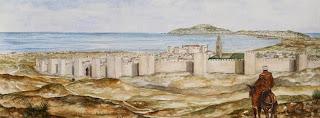 AL-MANSURA CIUDAD OLVIDADA