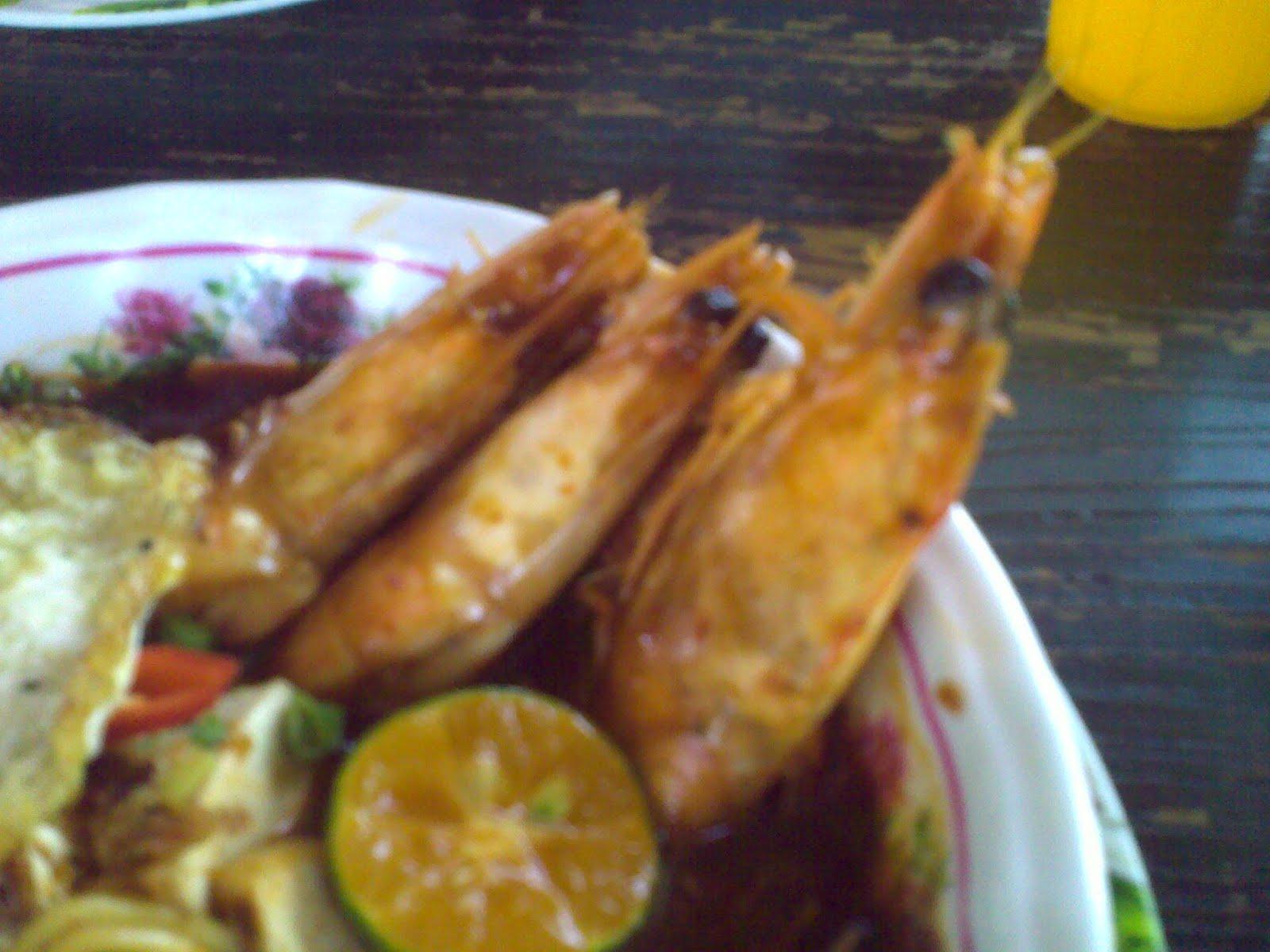 Lagi Diet? Bolehkah Makan Seafood?