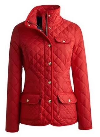 Joules Calverly coat