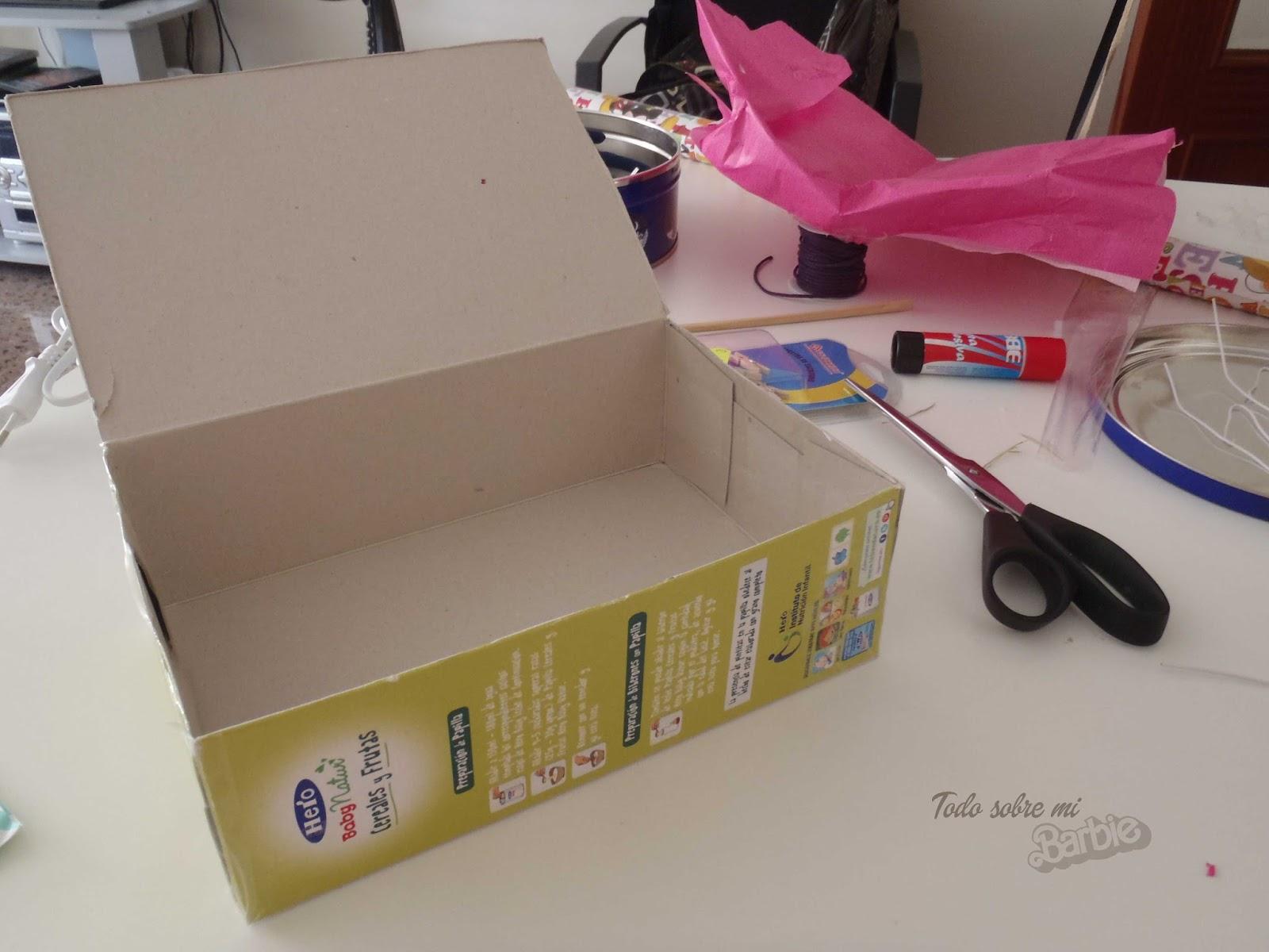 Aparador De Comedor Uruguay ~ Como Hacer Un Armario Para Ropa De Barbie u2013 cddigi com