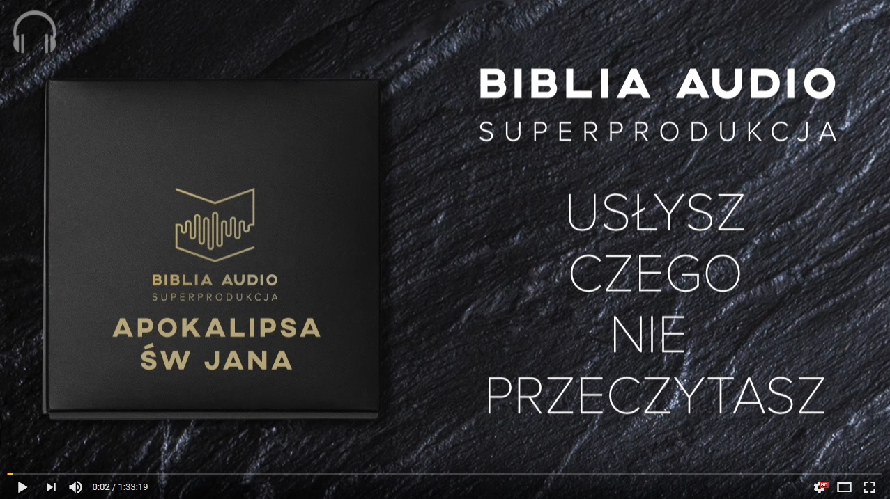 BIBLIA AUDIO - APOKALIPSA