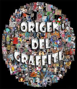 ORIGEN DEL GRAFFITI