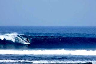 Hawai of Indonesia