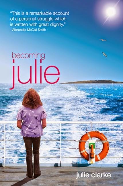 Becoming Julie by Julie Clarke