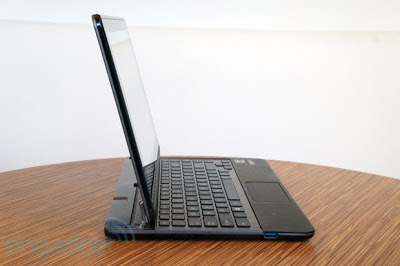 TOSHIBA SATELLITE U925t