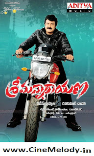 Srimannarayana Telugu Mp3 Songs Free  Download -2012
