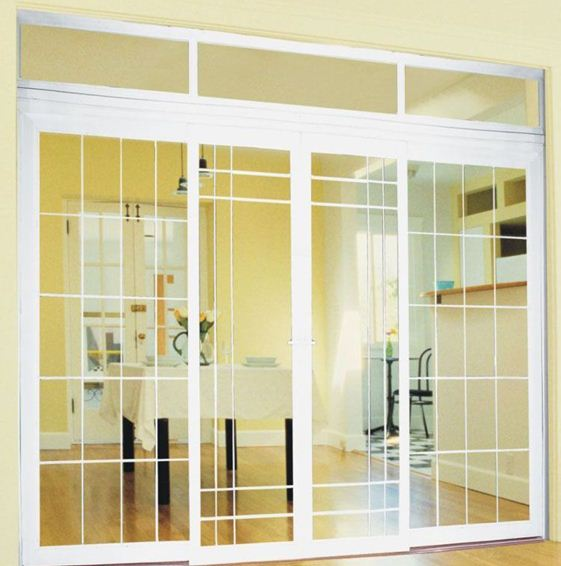 Sliding Door Grill Design 561 x 566