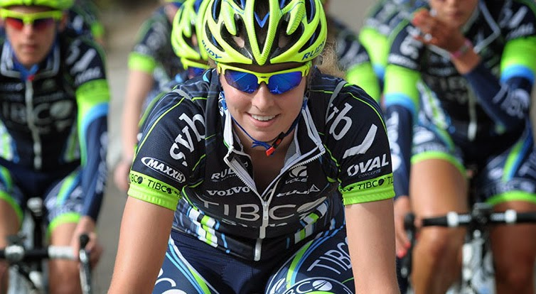Professional Women Cyclists will compete at Amgen Tour