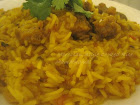 الرُّوزْ بْمَطيشة/Rouz Matticha/Moroccan Style Cooked Rice/Riz Cuit Style Marocain!