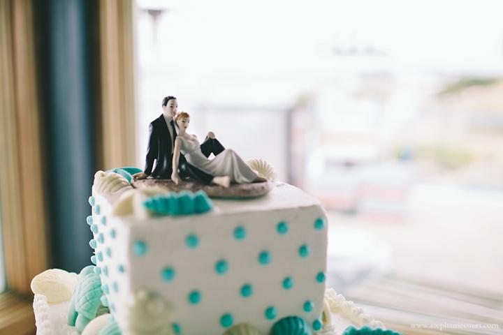"""""""vintage wedding cake topper"""""""
