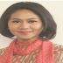 Ayu Dyah Pasha Juri Lomba Disain Batik PAN