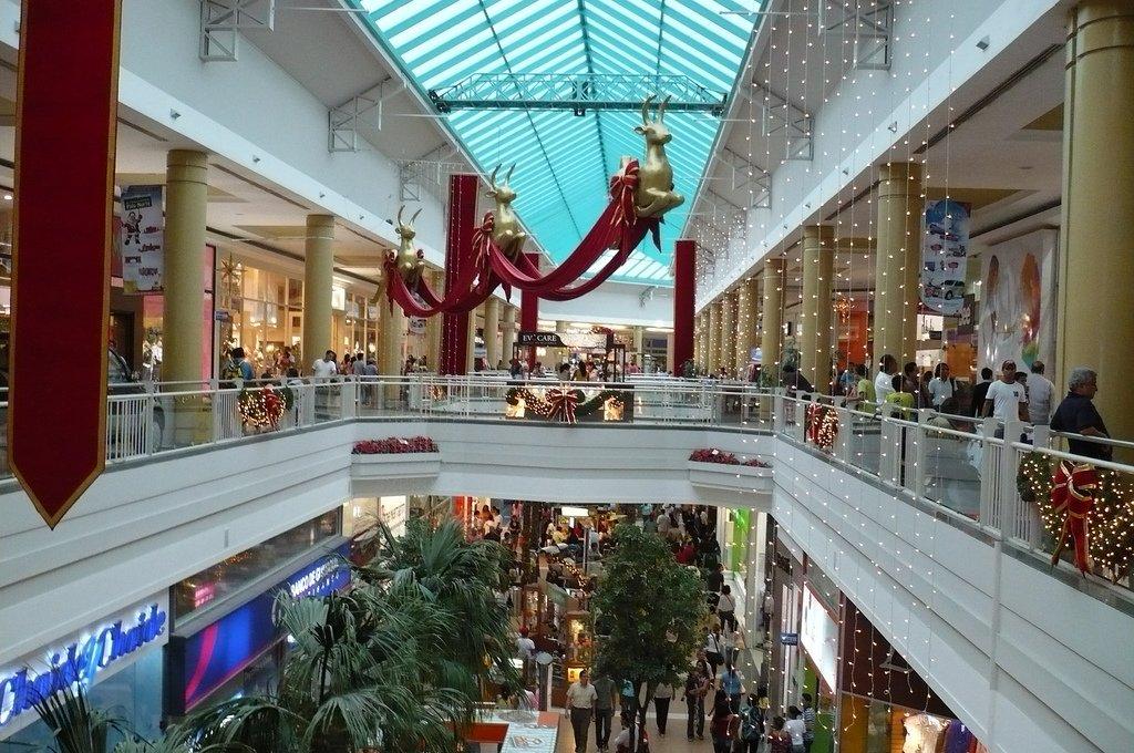 45 malls para visitar en guayaquil ecuapana turistiando for Sol del centro
