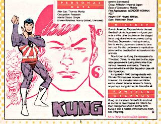 Kung (ficha dc comics)