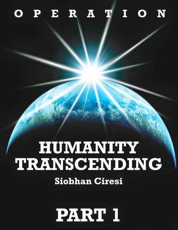Get the E-Book Operation Humanity Transcending Part 1