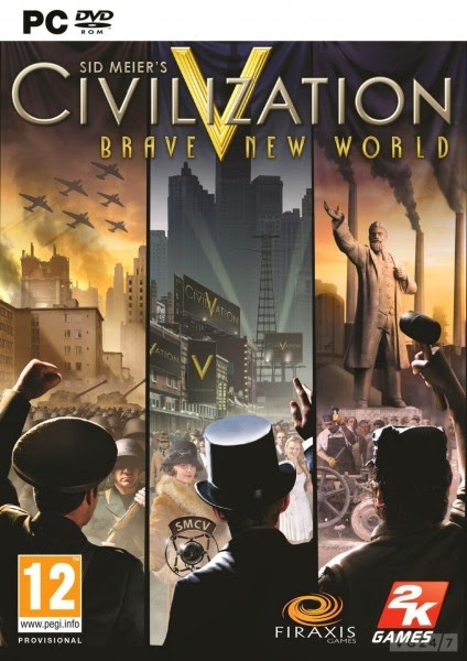 Civilization-V-DVD-Cover
