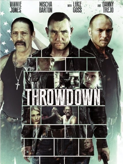 Throwdown (2014) HDRip