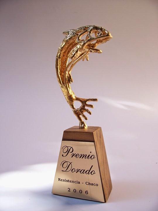 Premio Dorado 2014
