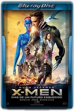 X-Men - Dias de um Futuro Esquecido Torrent Dublado