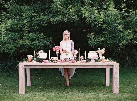 Cake By Love Inspires Change Lani Elias Fine Art Photography