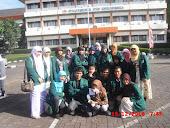 OC at Bandung