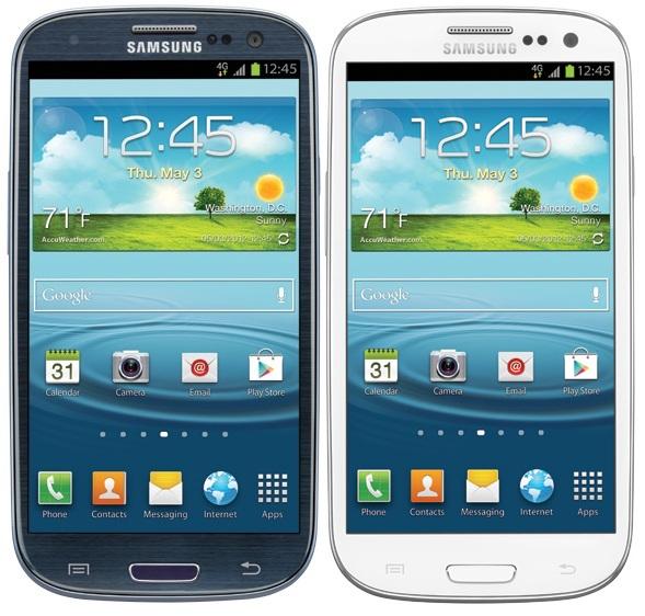 Samsung Galaxy S III – Sprint – SPH-L710