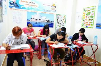 Phòng học 8-2013