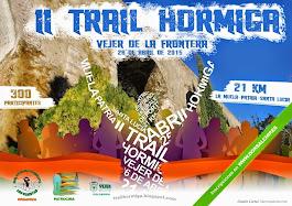 26/04 Trail en Vejer