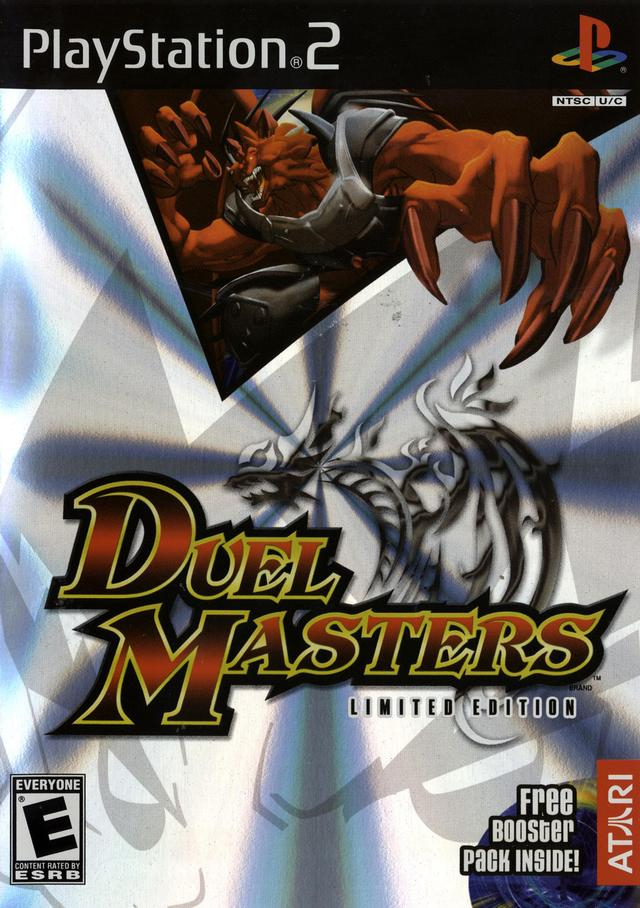 PS2 Duel Masters Cheats - Daftar, Review, Cheat