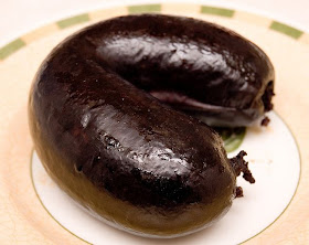 Black Pudding (England)