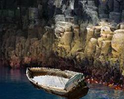 Juegos de Escape Escape From Fingal Cave