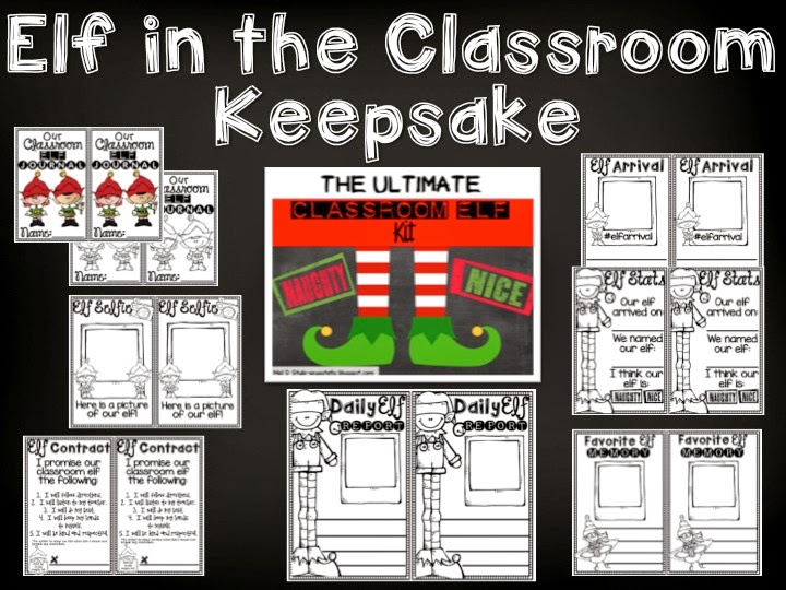 http://www.teacherspayteachers.com/Product/The-Ultimate-Classroom-Elf-Kit-1013397