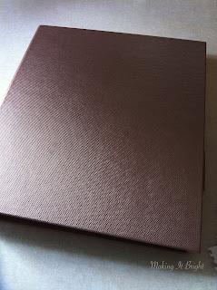 making it bright organization home management binder update. Black Bedroom Furniture Sets. Home Design Ideas