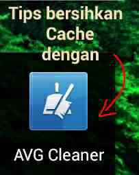 How to Clean the Cache with AVG Cleaner Android