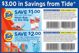 TideCare Coupons