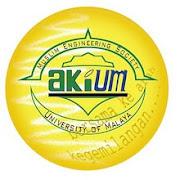 Badge AKIUM