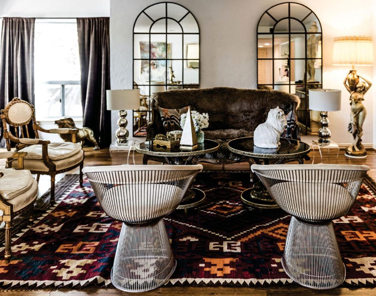 Livable machine gilded tribal love for Best interior design blogs 2012