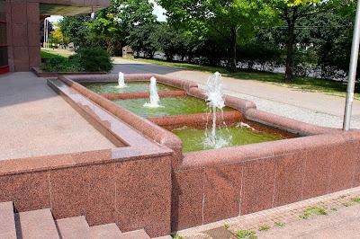 Fontana - Sopot - Porezna uprava Zagreb
