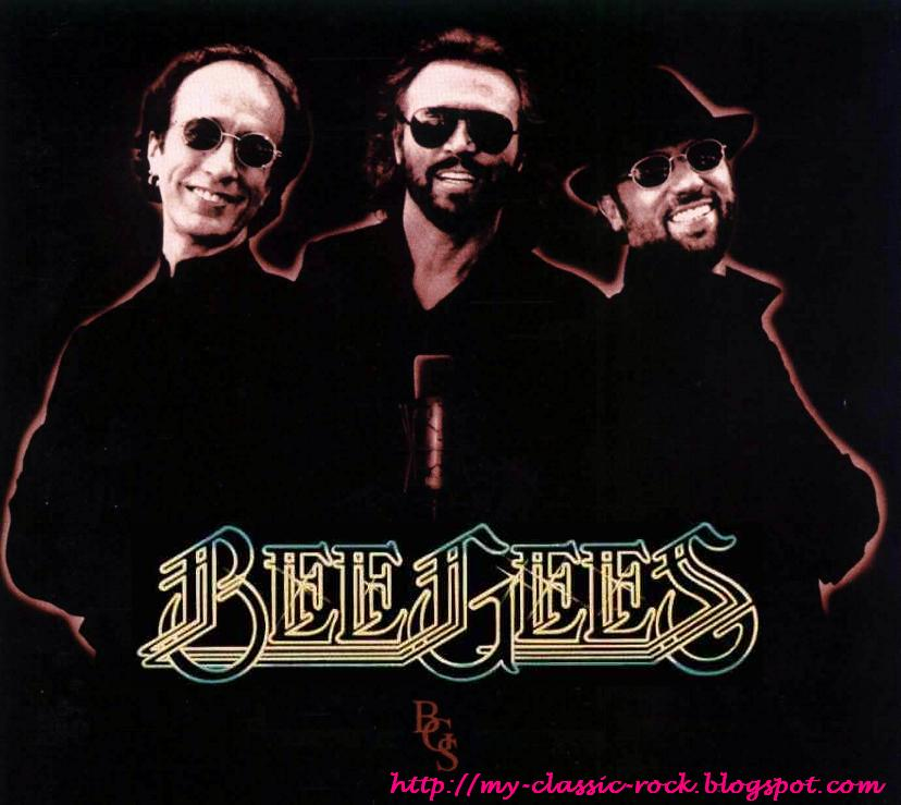 My Classic Rock: Bee Gees