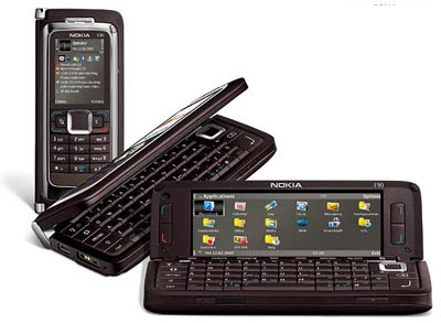 Download Firmware Nokia E90 RA-6 v7.40.1.2 BI Only