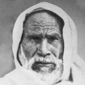 Umar Mukhtar - Singa Padang Pasir