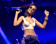 Rihanna's 777 Tour Ends