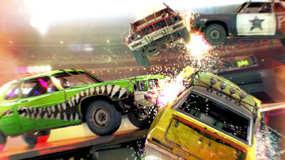 Latest racing game