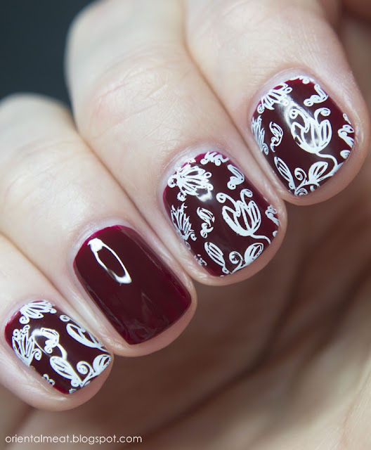 Color Club-Red-ical Gypsy