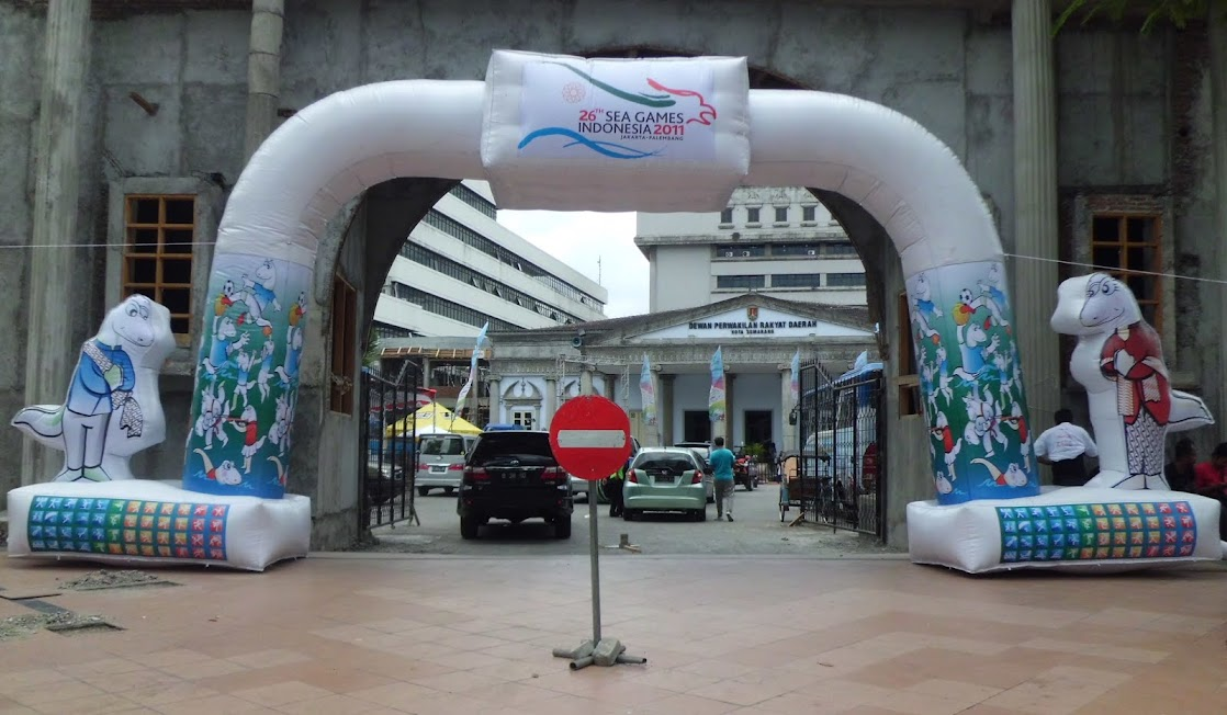 BALON GATE-BALON GAPURA-BALON GERBANG-BALON START FINISH-INFLATABLE GATE