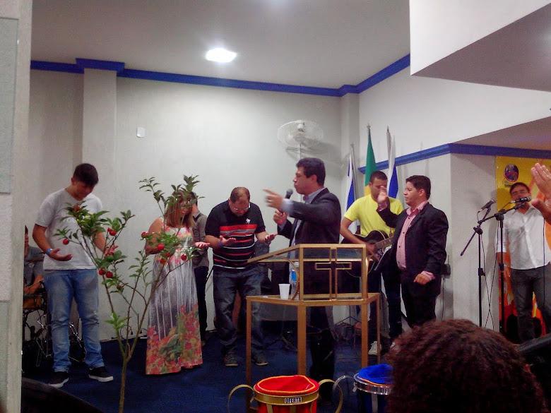 Seminário Gênese da Honra: