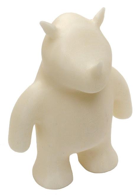 Rhino character