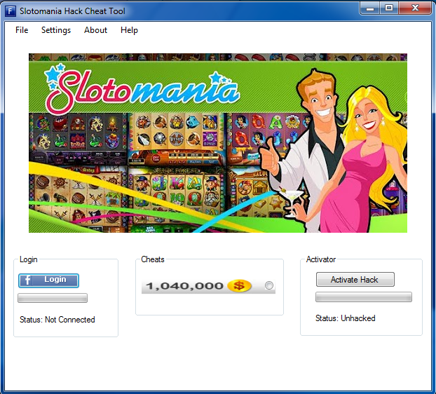 slotomania hack free download no survey