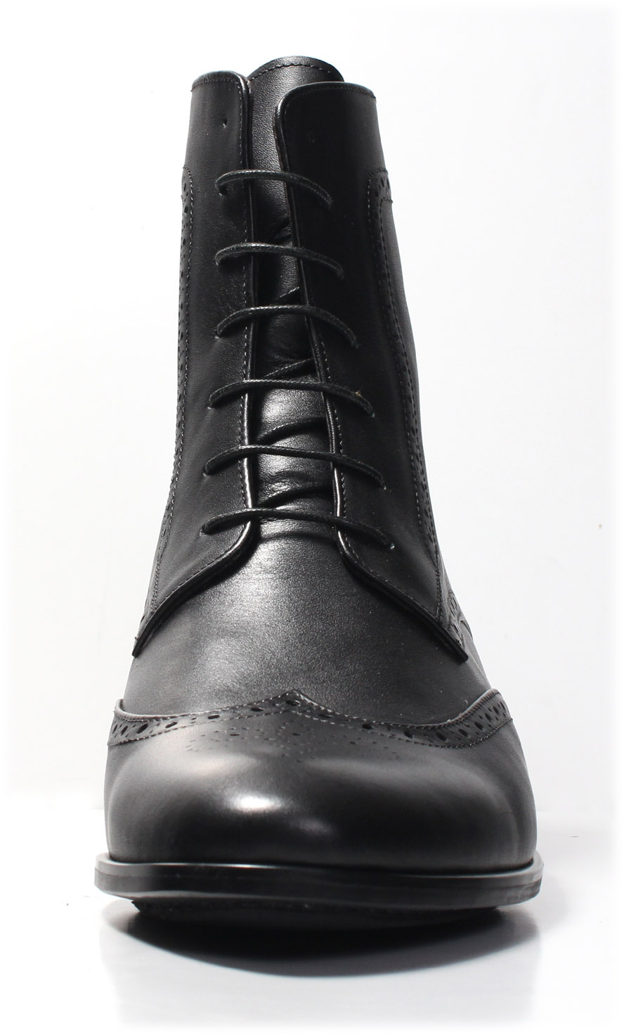 Elevator Shoes New Wingtip Boot amp Burnished Double Monk Shoe