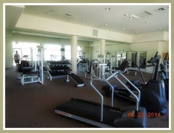 Experience a comfortable and cozy life in this Temecula short sale condo for sale.