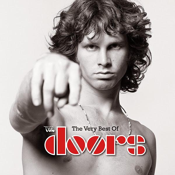The Doors - The Very Best of the Doors Cover